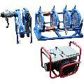 Hydraulic HDPE Pipe Welding Machine