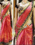 Paper Silk Sarees