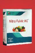 Nitro Fulvic AG Plant Growth Promoter