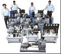Hydraulic Power Packs Systems