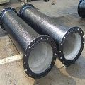 Ductile Iron Flange Pipes