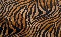 Leather Printed Rugs
