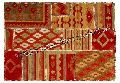 Patchwork Wool Area Rugs