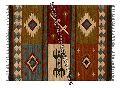 Wool Patchwork Carpets