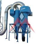 Trema Cyclone Dust Collector