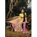 Casual Wear Anarkali Suits