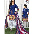 Ladies Printed Salwar Suits