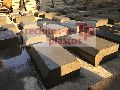 FRP Moulds For Kerb Stone