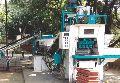 Automatic Brick Machine