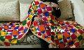 Ladies Multicolor Phulkari Dupatta
