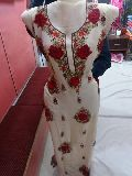 Ladies Unstitched Georgette Suit