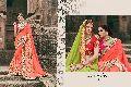 Ethnic Work Designer Sarees