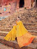 Festive Wear Banarasi Silk Saree
