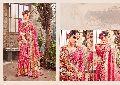 Designer Banarasi Silk Saree
