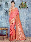 Traditional Wear Silk Saree