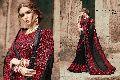 Soft Georgette Designer Sarees