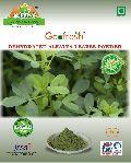 Dehydrated Alfalfa Leaves Powder