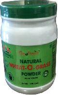 Natural Wheat-O-Grass Powder