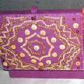Designer Cosmetic Case 01
