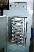 ROTARY SHAKING ELECTRICAL DRYING OVEN
