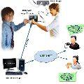 Biometric RFID Student Attendance System