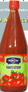 Morton 1kg Tomato Ketchup