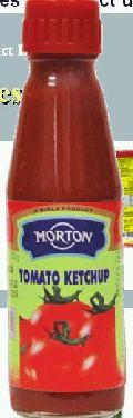 Morton 200gm Tomato Ketchup