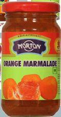 Morton 270gm Orange Marmalade