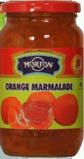 Morton 500gm Orange Marmalade
