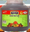 Morton 5kg Mixed Fruit Jam