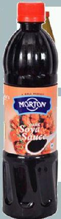 Morton 750gm Soya Sauce