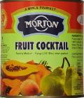 Morton Mixed Fruit Cocktail