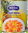 Morton Mixed Fruit Cubes