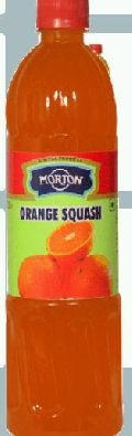 Morton Orange Squash