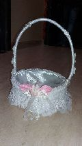 Net Handmade Gift Basket