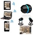 Spy Ball Mini Network Wireless Ip Security Camera