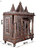 Big Oxidized Temple