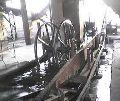 submerged belt conveyor