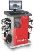 WA-50 Wheel Alignment Machine