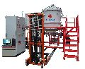 Directional Solidification Vacuum Furnace