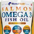 EternalHealth Salmon Omega 3 Fish Oil