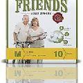 Friends Adult Diaper