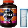 Venkys Whey Protein -Vanilla-2 KG