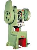 C Type Power Press