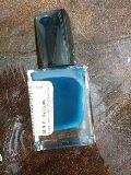 Blue Colored Nail Polish