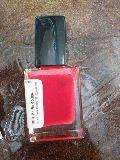Red Colored Nail Polish