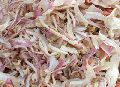 DEHYDRATED RED ONION KIBBLED/FLAKES