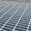 galvanized steel gratings