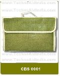 eco friendly jute conference bags