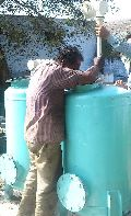 Effluent Treatment Plant Repairing Services